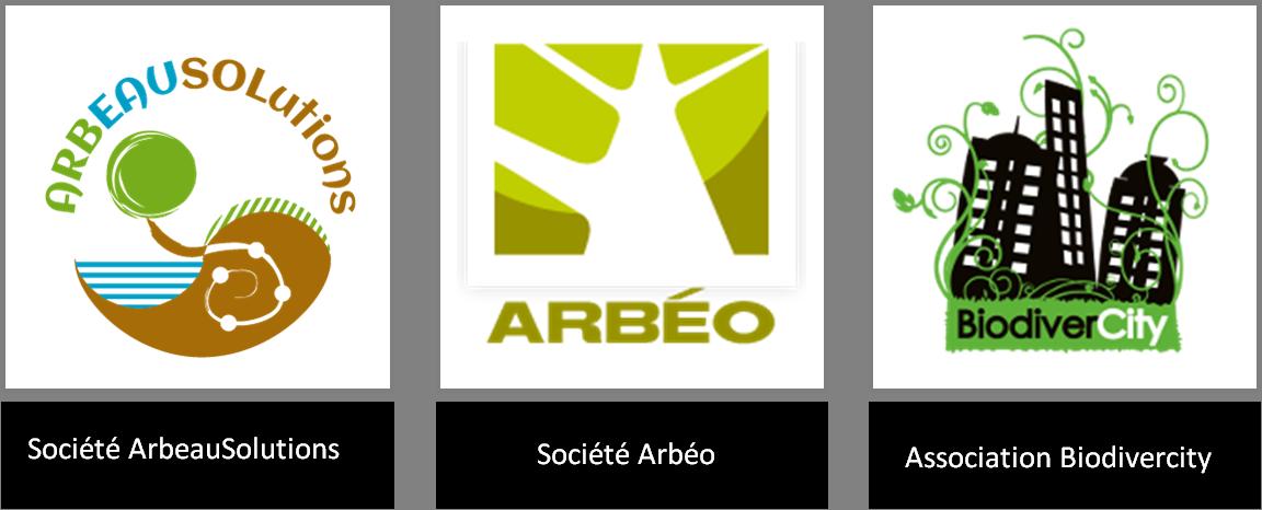 référence arbeau arbéo biodivercity